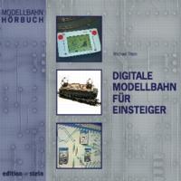 Die digitale Modellbahn für Einsteiger - Modellbahn-Hörbuch (Bildrechte: FRAGDENSTEIN.DE/ Stein)