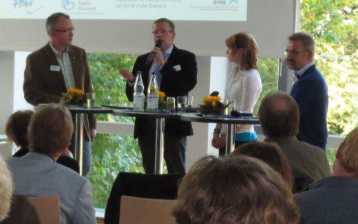Facebook & Co - Tagung des Instituts für Kirche und Gesellschaft der EKvW (Bildrechte: Jürgen Haas)