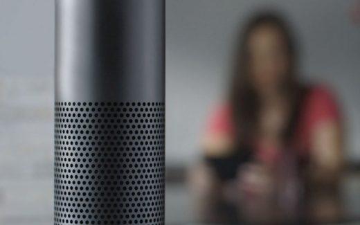 Amazon Echo (Bildrechte: Amazon)