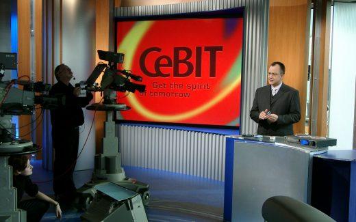 Michael Stein macht Fernsehen. (Bildrechte: Neu/ NDR)
