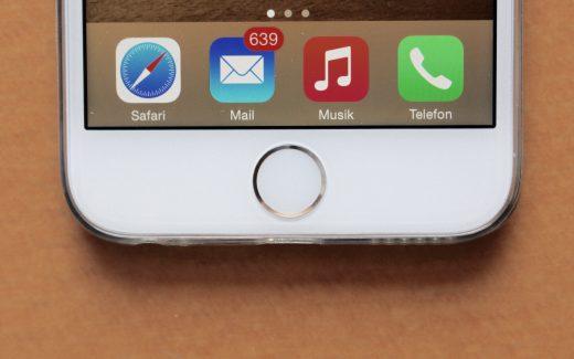 Handys hacken (Bildrechte: FRAGDENSTEIN.DE/ Stein)